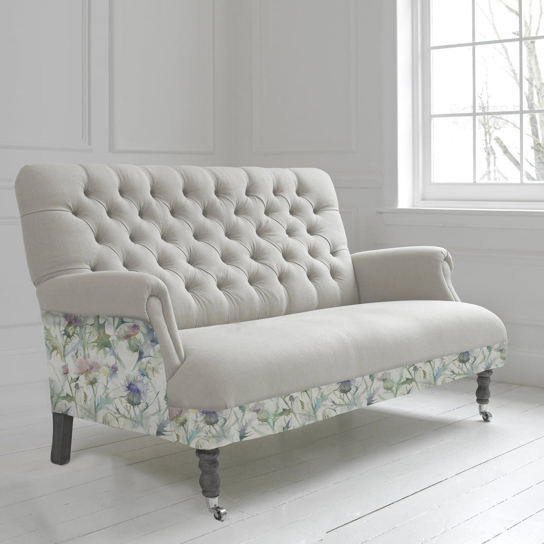 Cornelius Three Seater Soft in Circiun Damson Design