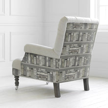 Load image into Gallery viewer, Cornelius Chair in Library Books (4451227402298)