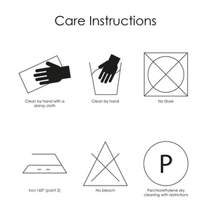 Rug Care Instructions