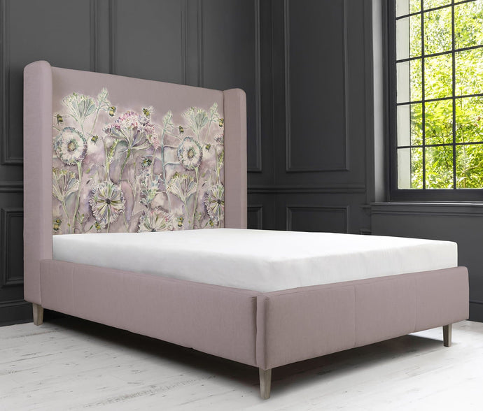 Langdale Fig Dalton Bed Frame