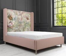 Load image into Gallery viewer, Roseum Coral Dalton Bed Frame