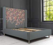 Load image into Gallery viewer, Cherry Blossom Dalton Bed Frame