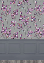 Load image into Gallery viewer, Degas Amethyst Wallpaper (4435086114874)