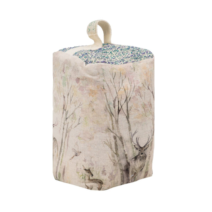 Enchanted Forest Scented Doorstop