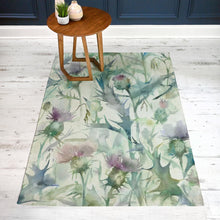 Load image into Gallery viewer, Damson Bristle 170x220 Large Watercolour Rug (4435304906810)