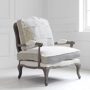 Explorer Stone Florence Chair (4414593368122)