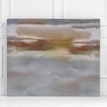 Load image into Gallery viewer, Fjord Misty Morning Grace Headboard