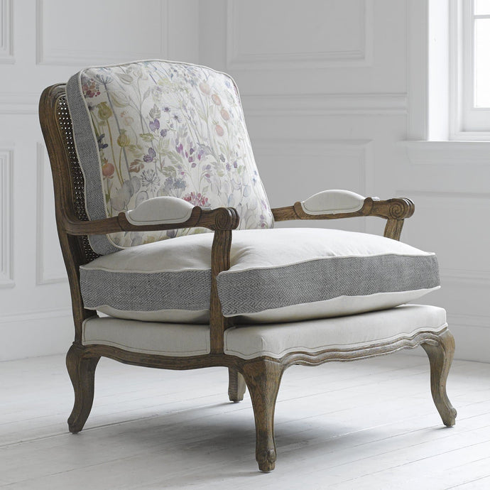 Florence Chair Oak Hedgerow Design