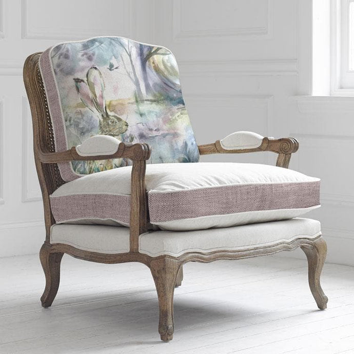 Morning Hare Oak Florence Chair (4411306147898)