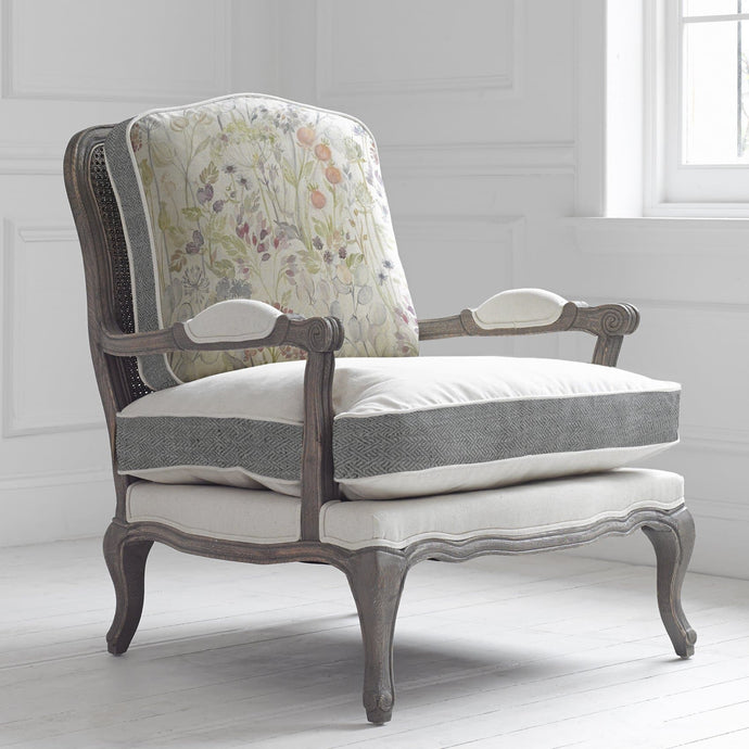 Florence Chair Stone Hedgerow Design