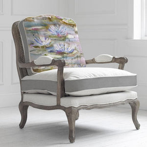 Lily Parma Stone Florence Chair