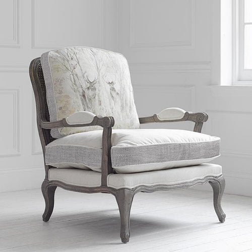 Enchanted Forest Stone Frame Florence Chair