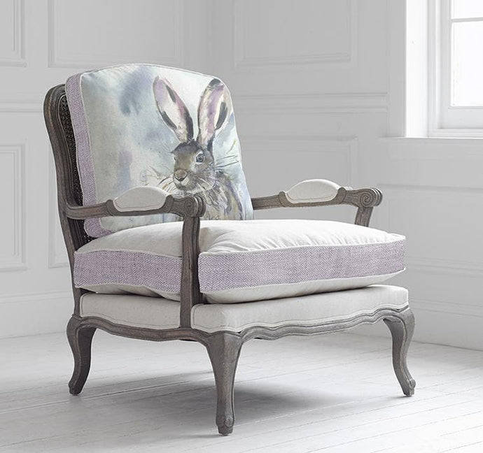 Chair with Harriet Hare Design (4396377112634)
