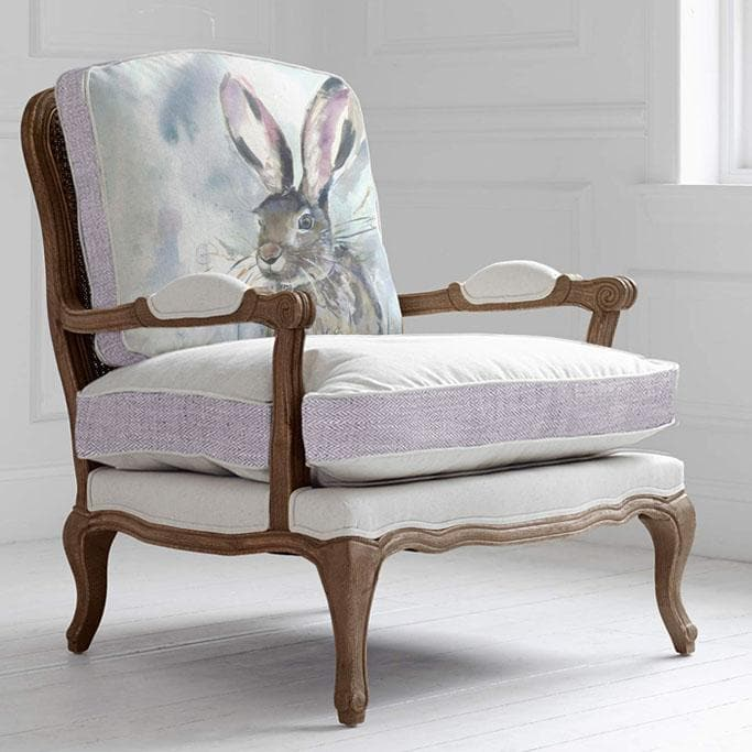 Harriet Hare Oak Florence Chair (4407112433722)
