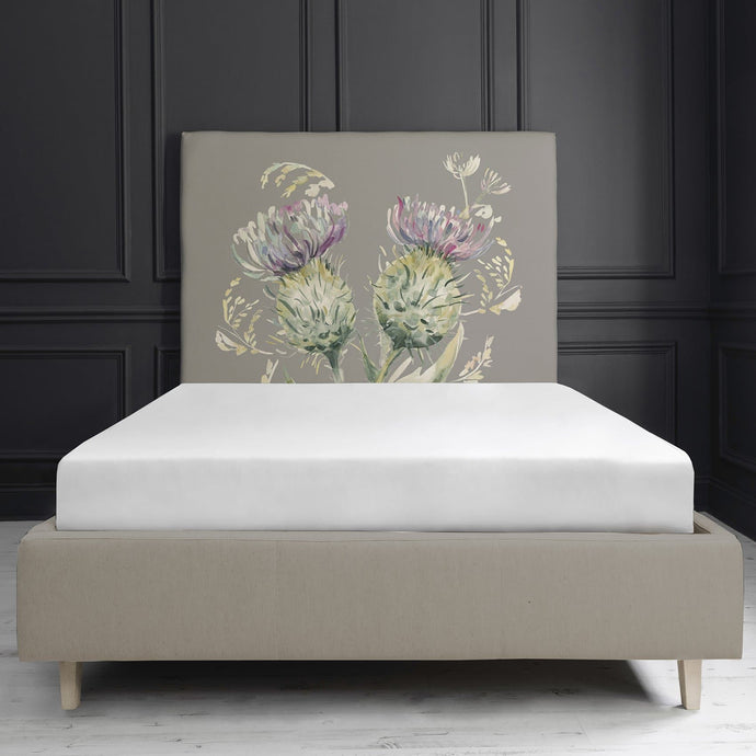 Thistle Glen Spring Grayson Bed Frame