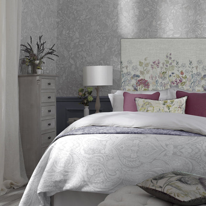 Voyage Maison Hedgerow Grace Headboard (4470597091386)
