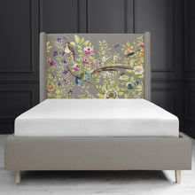 Load image into Gallery viewer, Dalton Bed Frame in Rapunzel