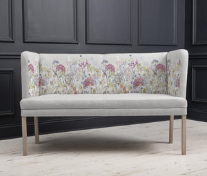 Hedgerow Classic Linen - Keble Bench