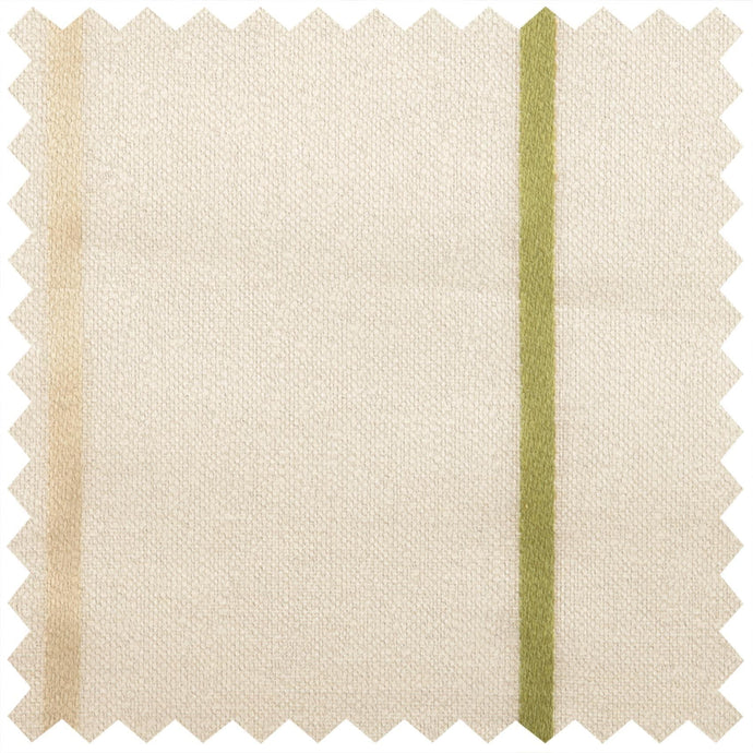 Kyra Stone Grass Linen (280cm Wide) - Fabric by the Metre