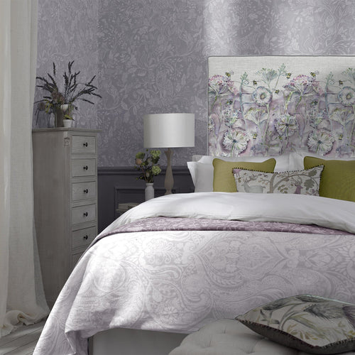 Grace Headboard with Langdale Fig Design (4470608396346)
