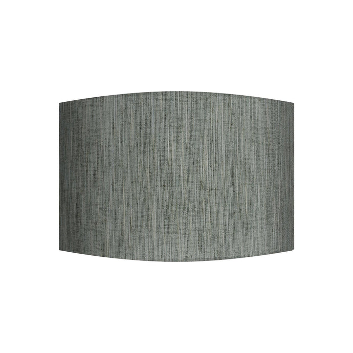 40cm Eva Lampshade with Otaru Jade Fabric