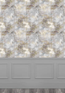 Monet Ironstone Wallpaper (4435087196218)
