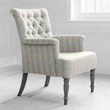 Load image into Gallery viewer, Nero chair with Newton Orchard fabric