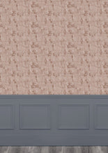 Load image into Gallery viewer, Orta Copper Wallpaper (4435087491130)