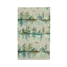 Load image into Gallery viewer, Wilderness Topaz 170x220 Large Watercolour Rug