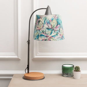 Voyage Thanos Table Lamp and Braithwaite Shade