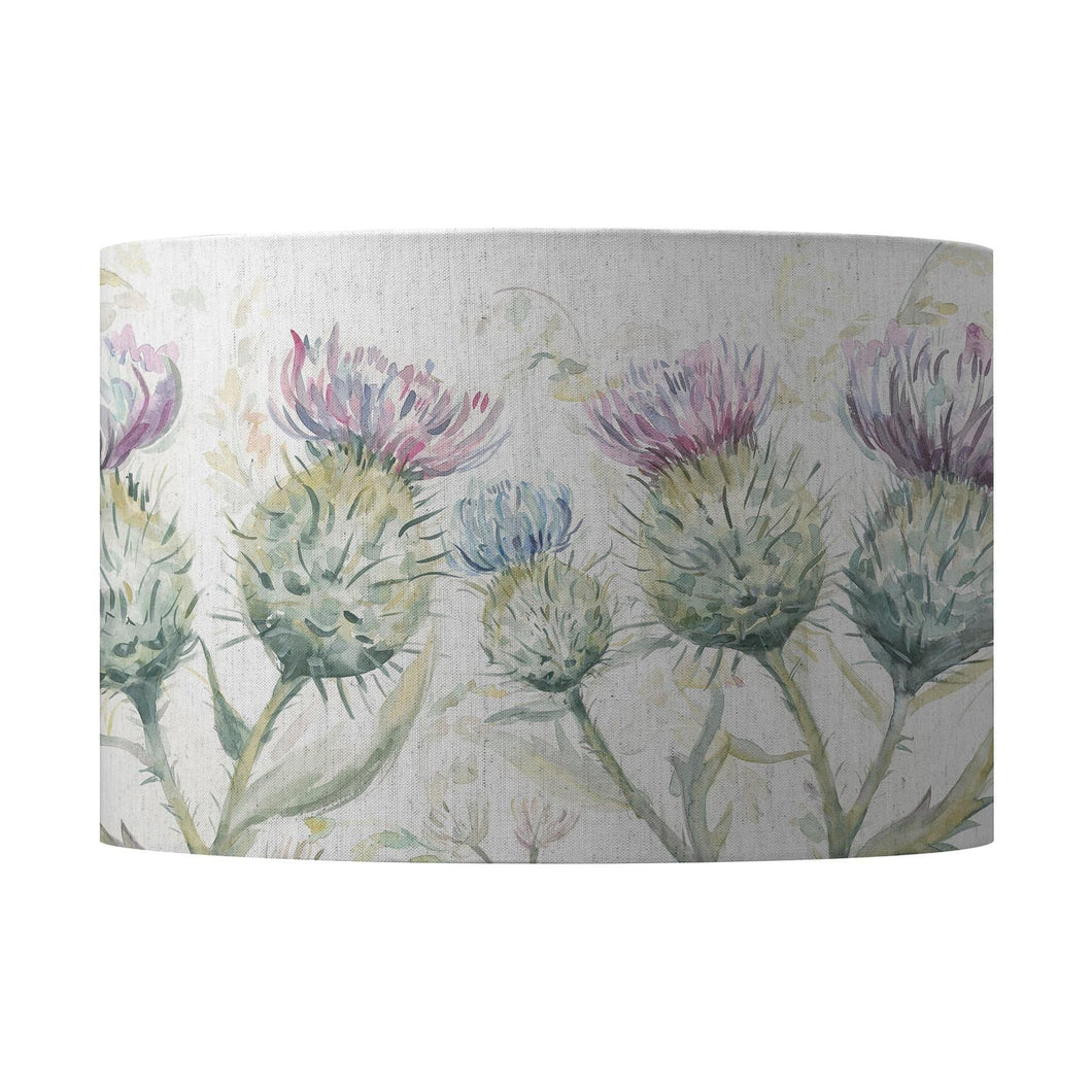 Thistle Glen 46cm Eva Lampshade