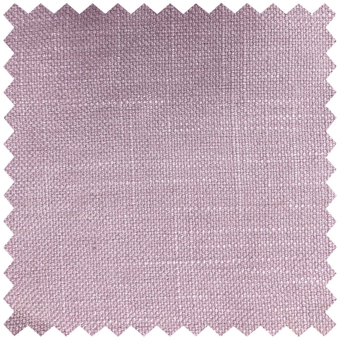 Verban Blush Dyed Linen - Fabric by the Metre