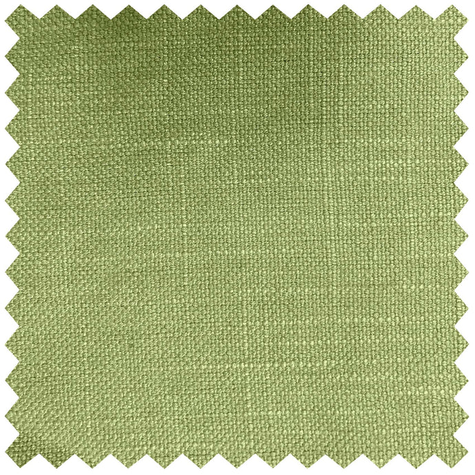 Verban Grass Dyed Linen - Fabric by the Metre