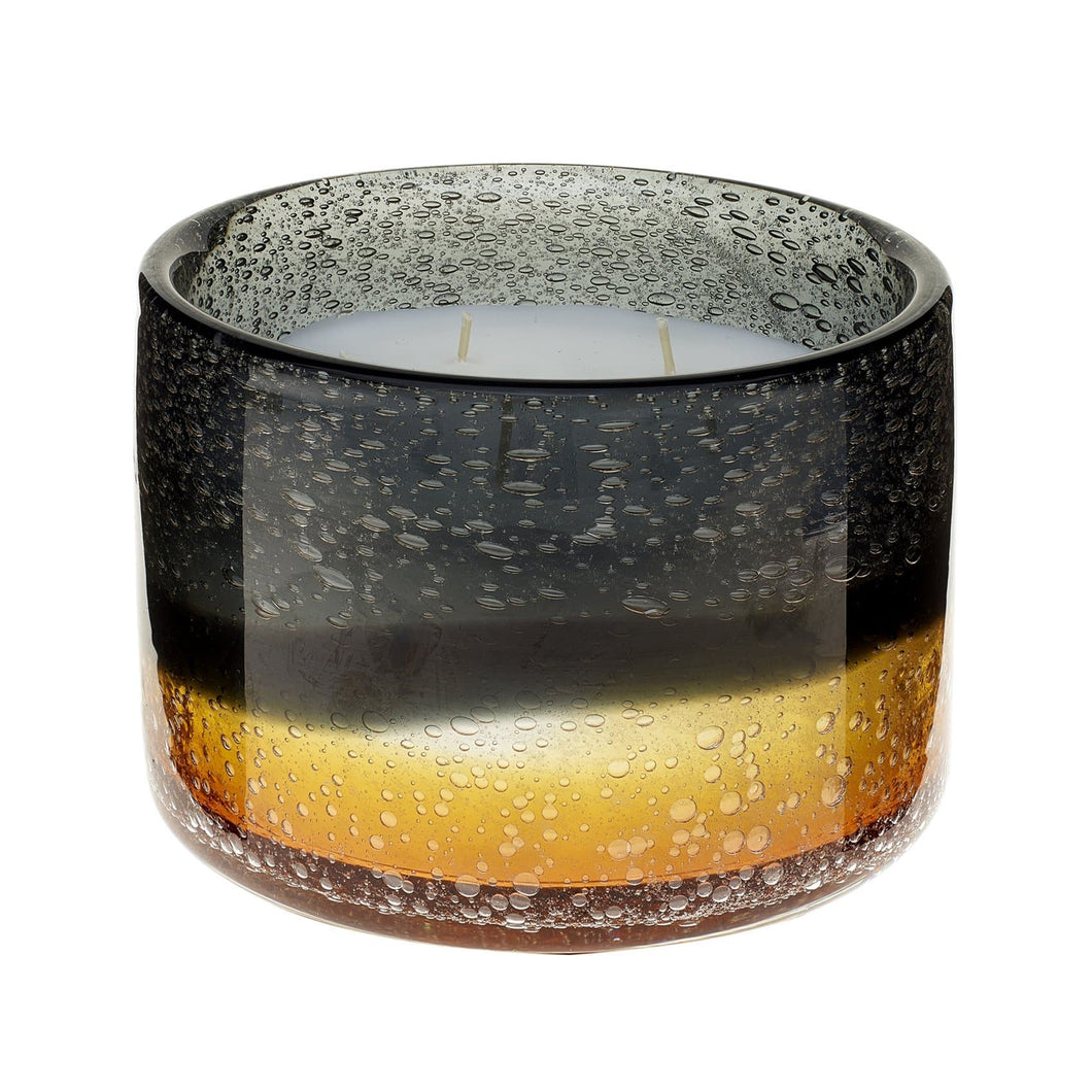 Large Chandre  5 Wick Candle in Amber (4434195841082)