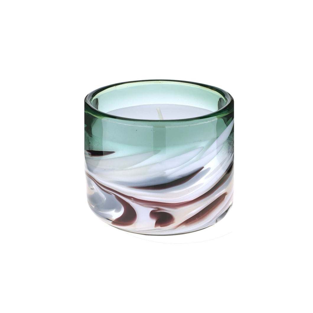 Chandre Candle in Emerald (4434196070458)