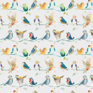 Voyage Birdy Branch Sunshine Wallpaper (4435144376378)