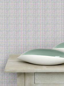 Voyage Indra - Multi Heather Wallpaper (4435134677050)