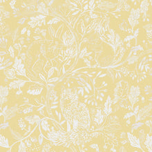 Load image into Gallery viewer, Voyage Cademuir - Lemon Wallpaper (4435139395642)