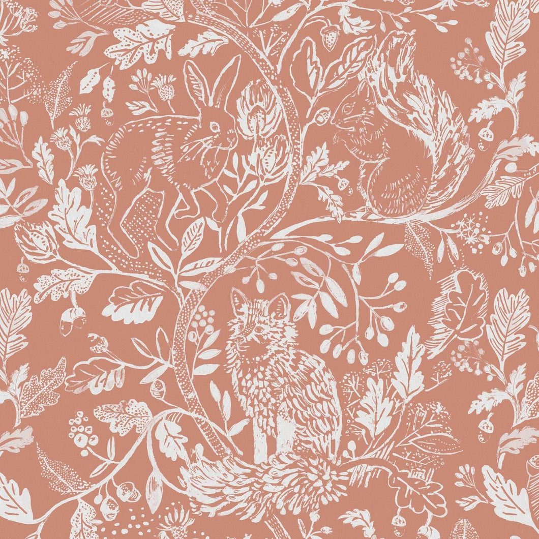 Voyage Cademuir - Rust Wallpaper (4435139330106)
