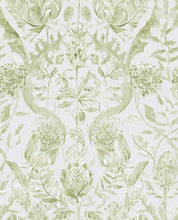 Load image into Gallery viewer, Voyage Colscott - Meadow Wallpaper (4435091980346)