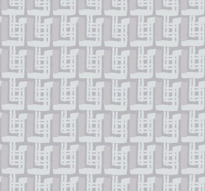 Voyage Cortes - Charcoal Wallpaper (4435122454586)