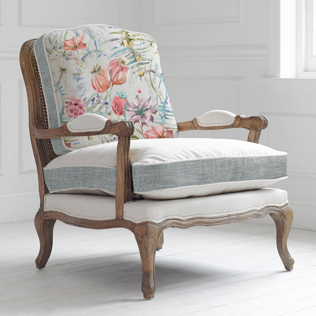 Edenmuir Design Oak Florence Chair (4414588878906)