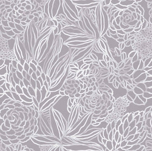 Voyage Elstow - Fig Wallpaper (4435131072570)