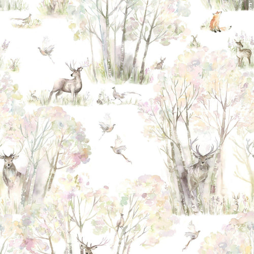 Voyage Enchanted Forest - Enchanted Forest Wallpaper (4435141918778)