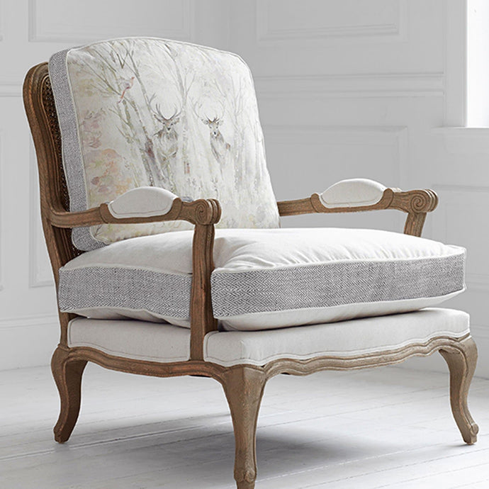 Enchanted Forest Florence Oak Chair (4414590025786)