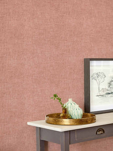 Helmsley - Coral Wallpaper (4435148341306)