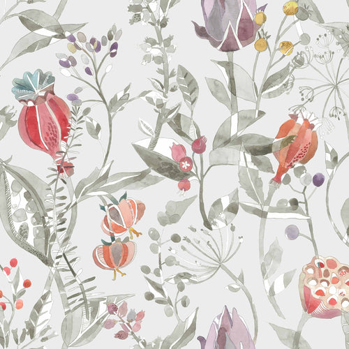 Voyage Kelston - Cinnamon Wallpaper (4435131465786)