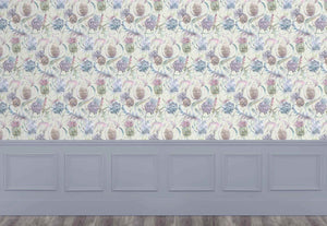Meadwell - Loganberry Wallpaper (4435093422138)