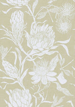 Load image into Gallery viewer, Voyage Moorehaven Damask - Meadow Wallpaper (4435094437946)