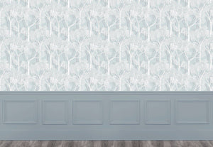 Nippon Damask - Damask Opal Wallpaper (4436440154170)
